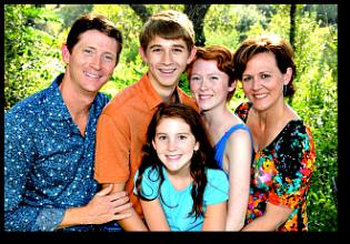 orthodontist-Dr-Norris-family-San-Antonio