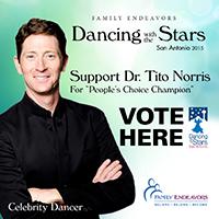 Dancing with the Stars San Antonio 2015