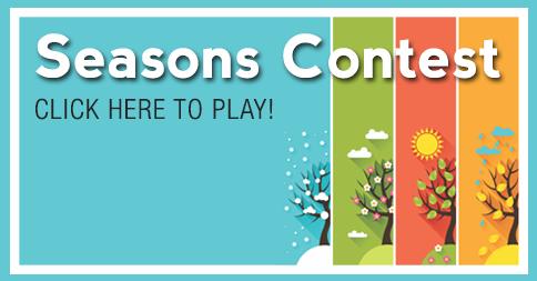 Seasons Contest Stone Oak Orthodontics