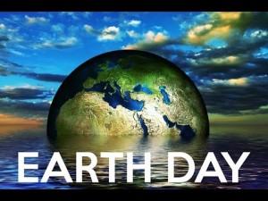 Earth Day 2016 San Antonio TX