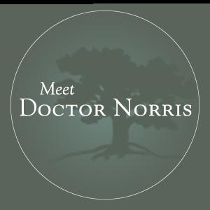 Meet Doctor Norris Horizontal Button at Stone Oak Orthodontics in San Antonio TX