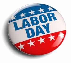 Labor Day San Antonio TX