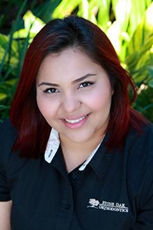 Angeli Staff Photo at Stone Oak Orthodontics in San Antonio TX