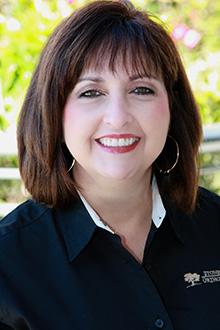 Cindy Staff Photo at Stone Oak Orthodontics in San Antonio