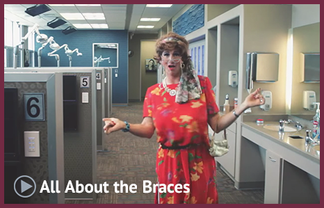 All about braces Stone Oak Orthodontics San Antonio TX