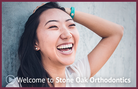 Stone Oak Orthodontics San Antonio TX