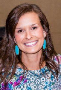 Dr Kristin Saunders Stone Oak Orthorontics