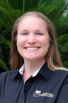 Jennifer Stone Oak Orthodontics in San Antonio TX