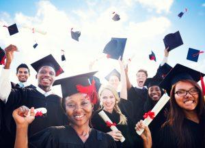 Graduates 2017 San Antonio TX