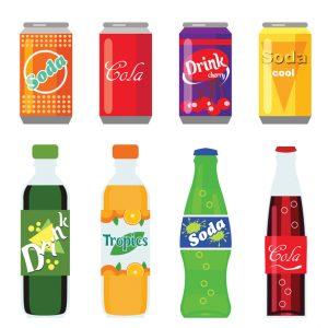 Soda And Sugar damage teeth San Antonio TX