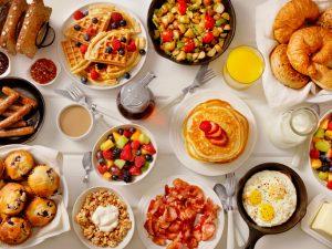 Breakfast San Antonio TX