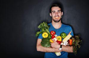 Vegan Diet San Antonio TX