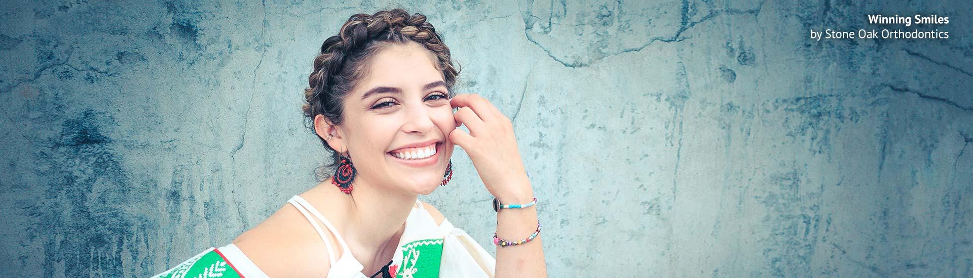 Rebecca Stone Oak Orthodontics San Antonio TX