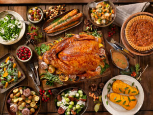 Dr. Tito Norris of Stone Oak Orthodontics offers helpful tips for Thanksgiving dinner with braces in San Antonio