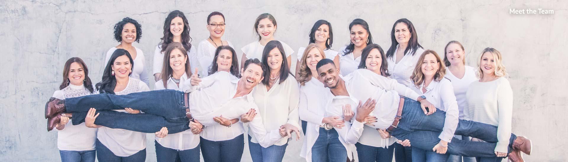 Meet the team Stone Oak Orthodontics San Antonio TX