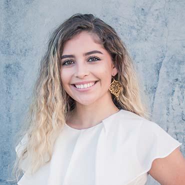 Rebeca-Records-Technician Stone Oak Orthodontics in San Antonio TX