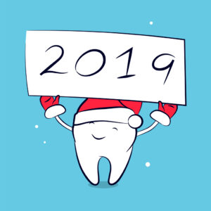 Stone Oak Orthodontics San Antonio TX new year's tips and advice for oral health in 2019
