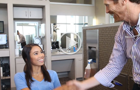 Testimonial Katharine Stone Oak Orthodontics San Antonio TX